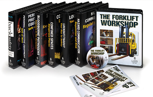 DVD Training Programs