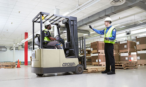 Workplace Safety & First Aid Training Course Library | Cintas