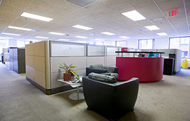 Office Furnishings/Carpet