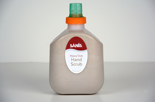 Heavy Duty Hand Scrub