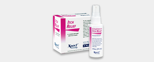 itch relief cream