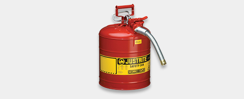 5 gal. type 2 safety can