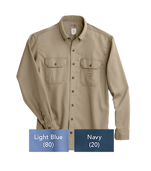 ea5331462a3 Flame Resistant Shirts - FR Work Shirts