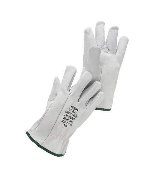 86938 leather glove protectors