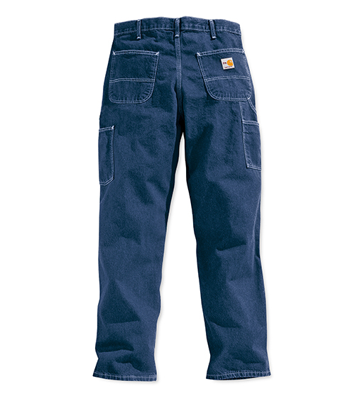 290 Carhartt carpenter jean