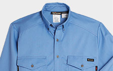 Flame Resistant Clothing - FR Clothing Workwear | Cintas