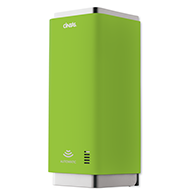 Lime Automatic Hand Soap Dispenser