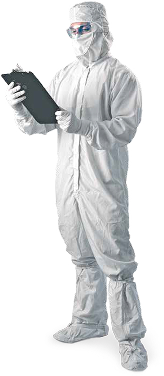 Cleanroom Supplies - Cleanroom Apparel, Products & Supplies | Cintas