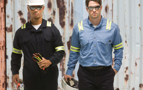 1eca4bcc91d4 Flame Resistant Clothing - FR Clothing Workwear