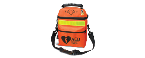 AED Soft Carrying Cases