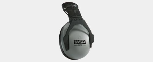 MSA HPE Cap Mounted Earmuff - Pair