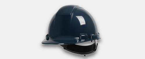 Dynamic Whistler Cap Style Hard Hat