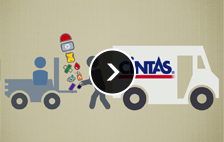 Workplace First Aid and Safety Services | Cintas