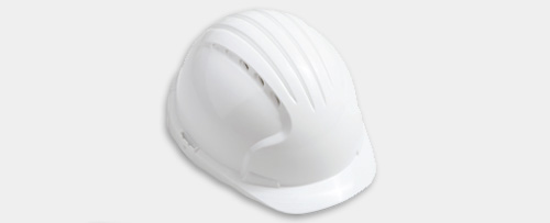 JSP Evolution Deluxe 6151 Standard Brim Hard Hat