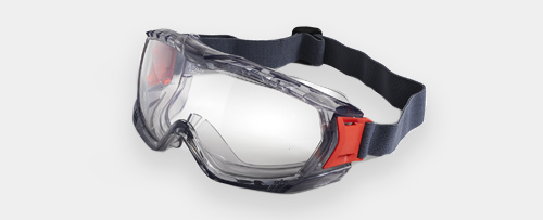 PIP Stone Goggles and Faceshield