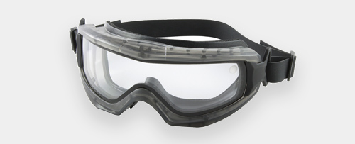 PIP Reaction Premium Double Lens Goggle