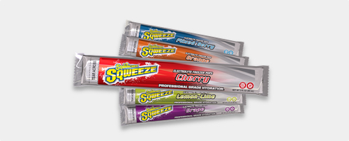 electrolyte freezer pops