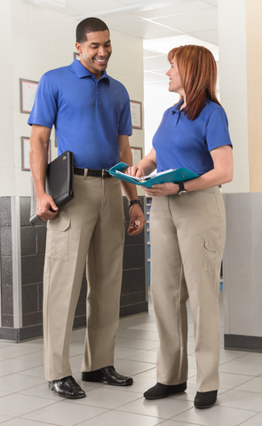 Uniforms Corporate Apparel Cintas