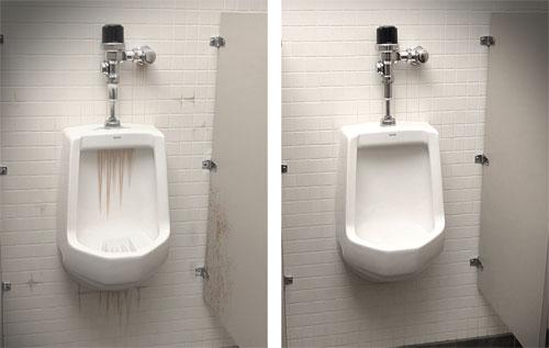 Urinal Mats Commercial Industrial Urinal Mats Cintas