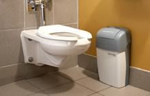 Heavy Duty Non Acid Bathroom Cleaner Amp Disinfectant Cintas