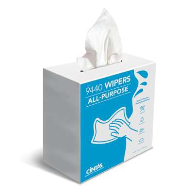 All-Purpose Disposable Wipes