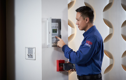 Fire Alarm Testing Amp Fire Alarm Inspection Cintas