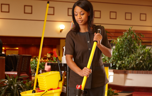 Hospitatlity_housekeeping