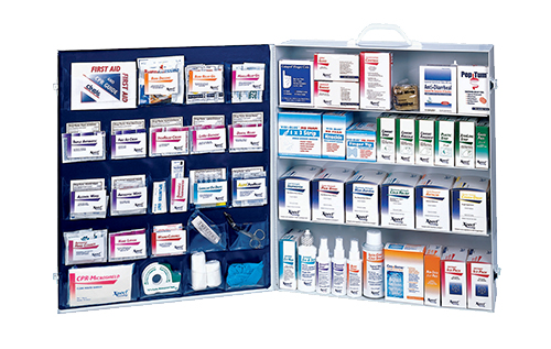 foodservice-first-aid-cabinet