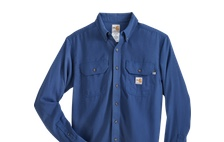 Flame Resistant Clothing - FR Clothing Workwear | Cintas