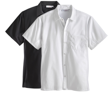 chef-works-shirts