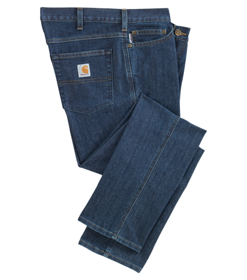 Women's Rugged Flex Jean