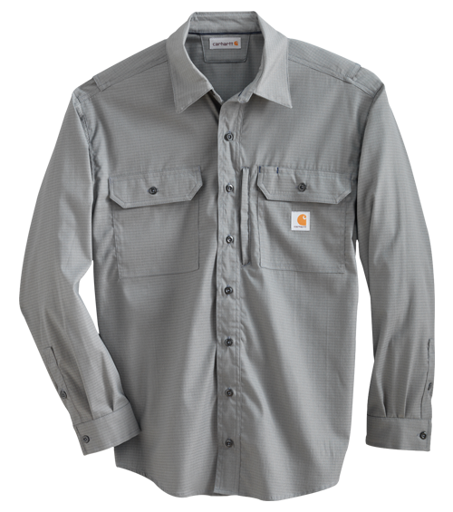 Rugged Flex Work Shirt