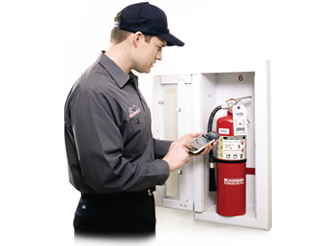 Cintas Fire Protection Technician