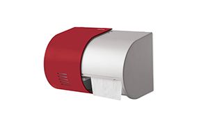 Cintas Signature Series Toilet Paper Dispenser