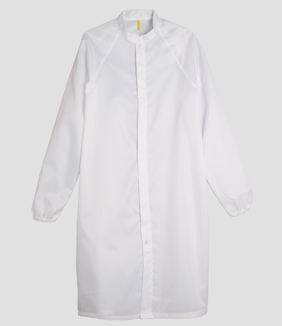 Cleanroom frocks