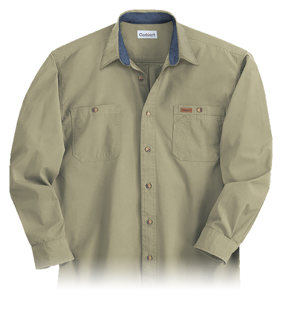Branded apparel for an outdoor outfitter located in lubbock texas - Carhartt