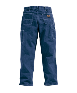 Carhartt Carpenter Jean