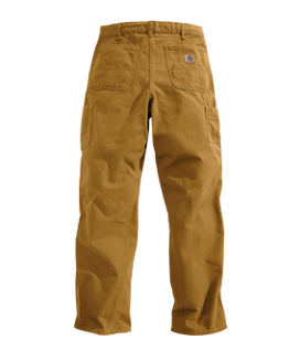 Carhartt Work Dungaree