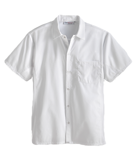 Chef Works Signature Lightweight Cook Shirt