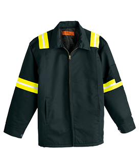 Enhanced Visibility Perma-Lined Jacket