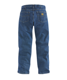 Carhartt Five Pocket Jean