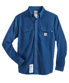 Carhartt Dual Hazard Work Shirt