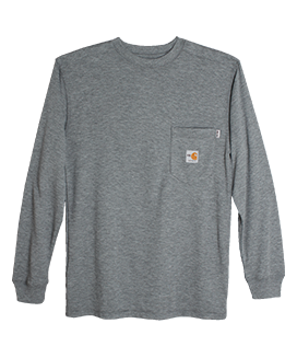 Carhartt FR Long Sleeve T-Shirt